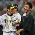 阪神・能見 今季限りで退団 虎一筋16年の左腕がタテジマに別れ