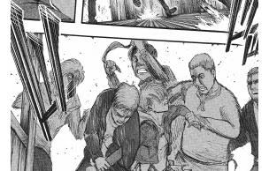【当時の反応】原作32話「慈悲」の反応