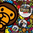 【新刊情報】BAPE KIDS(R) by *a bathing ape(R) 2020 SPRING/SUMMER COLLECTION 《特別付録》 2WAYビッグボストンバッグ