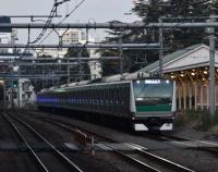 『いよいよ始まった相模鉄道とJR東日本相互直通運転』の画像