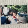 3歳の頃の横山由依の可愛すぎる写真が発掘されるwwwwwwwwwwww