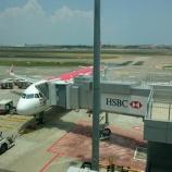 『AirAsia(エアアジア)SIN→KUL AK710搭乗記② ===1時間の我慢?慣れれば熟睡!===』の画像