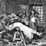 【閲覧注意】ワイ、拷問の歴史を調べて震える・・・