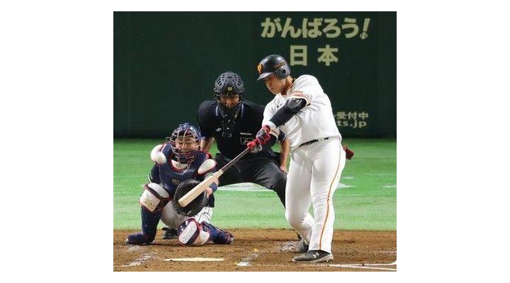 巨人・岡本がここから100打点に到達する方法・・・