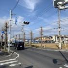 『テナント募集【建貸地】2方接道ロードサイド*274坪』の画像