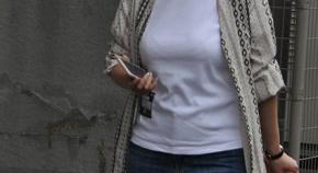 【悲報】乳さんことNHKの杉浦アナ、近所のおばさんみたいになる