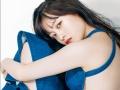 【朗報】橋本環奈ちゃん(20)、えちえちな格好をしてしまうωωω・ωω℃ω℃ωωωωωω^
