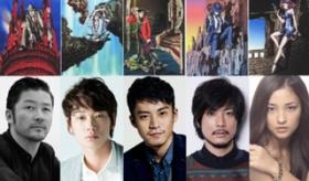 【映画】  日本で ルパン三世 が実写映画化 されるらしいぞ! 2014年夏、全国公開。  海外の反応
