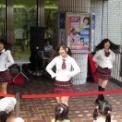 北陸ご当地アイドル「おやゆびプリンセス」ミニコンサート その20