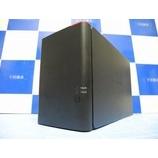 『BUFFALO LinkStation LS420D RAID0 データ復旧作業』の画像