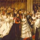 『ブライダル豆知識:第1話:ウエディングドレスの歴史』の画像