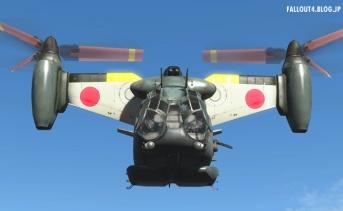 大日本帝國海軍 零式五二型風 撃墜王谷水竹雄仕様 ベルチバード(赤城搭載機・零戦風も追加)