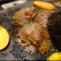 歌舞伎町Deepゾーン探索ツアーで溶岩石【新宿】牛衛門