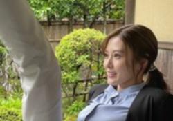 【悲報】白石麻衣さん出演のドラマ、ヤバそう