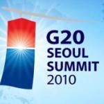 【韓国】2010年G20ソウル「旭日旗」模様が溢れていた件、韓国さんコレ忘れました?