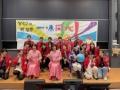 【画像】文化祭に芸能人がキタ――(゚∀゚)――!!