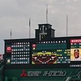 『プロ野球セリーグ終了!!』の画像