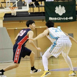 CHUO BASKETBALL