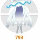 『【SM】炎電気メタ黒いヘドロウツロイドの調整』の画像