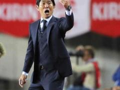 【東京五輪】サッカー日本代表監督が名波さんに!?森保一監督はA代表専念