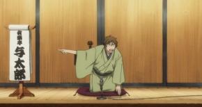 【昭和元禄落語心中】第1話 感想 本気で落語をやるアニメ