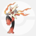 『【SM】解禁!剣舞メガバシャーモの調整』の画像