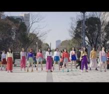 『【動画】「恋はアッチャアッチャ」(駅前広場編)』の画像