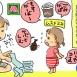 子どもの言い間違いは重要無形文化財【次男3歳0ヶ月】