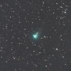 『パンスターズ彗星(2017 T2)もお忘れ無く!』の画像