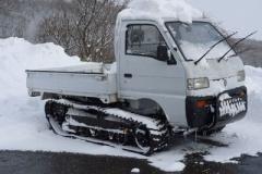 雪道走るならやはり4WD車の方がいいの?