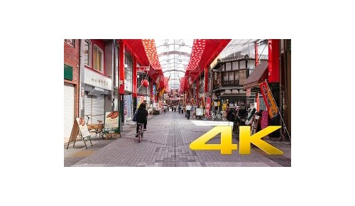 海外「行ってみたい」名古屋・大須商店街の映像を見た海外の反応