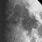 『投稿:BORG76ED・BORG50FLによる月面 2021/02/24』の画像