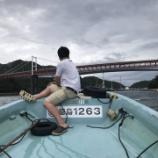 『小鳴門で鯛釣り、なんやねん~(2020/7/4 小鳴門海峡)』の画像