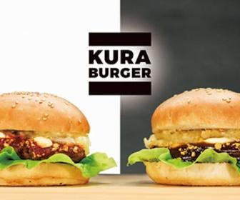 【食品ロス対策】くら寿司、ハンバーガー参入 ネタにできない魚の部位を