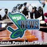 『【WGI】ドラム大会ハイライト! 2019年ウィンターガード・インターナショナル『フロリダ州オーランド』大会抜粋動画です!』の画像