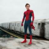 『映画『スパイダーマン:ホームカミング』予告編&トレーラー!』の画像