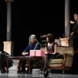 『【乃木坂46】本日の舞台『三人姉妹』で終始いびきをかいて寝ている客がいた模様・・・』の画像