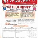 『<6月開始>戸田市健康づくりポイント事業の申込みが始まっています(5月20日締切)』の画像