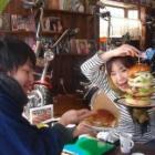 『メガHEROバーガーを食べたのは・・・・・』の画像