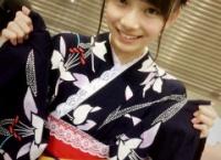 後藤萌咲の浴衣姿が可愛い・・・ 田野優花「もえきゅんの成長がとまらない。もっと綺麗になるよこの子」