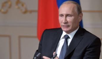 プーチンのガチで恐ろしい話を淡々と語る