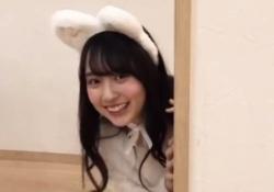 【朗報】西野七瀬ヲタの平野美宇ちゃん、賀喜遥香ヲタに?!www