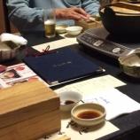 『豆腐会席コースで食事会~【梅の花】川西店』の画像