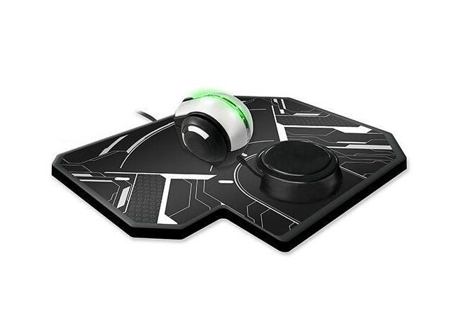 【悲報】PS4「ボーダーブレイク」専用マウス製品化プロジェクト、目標未達で製品化を断念