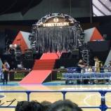 『AND1 presents STREET2ELITE II 2011@代々木第二体育館』の画像
