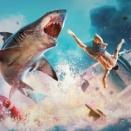 サメになって人間を駆逐するオープンワールドアクションRPG『Maneater』がPS5・PS4・XboxSX/S・スイッチでも発売決定!日本語ローカライズも一新!