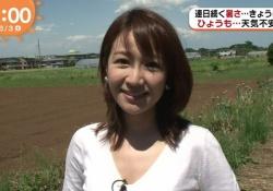 長野美郷ちゃん(30)の推定Eカップおっぱいが大きすぎると話題に!