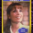 """4016:ロッキー40周年記念トレーディングカードNo.127 """"ADRIAN SMILING"""""""