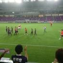 (現地観戦)スタジアムで見る「新しい」サッカー