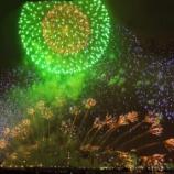 『なにわ淀川花火大会』の画像